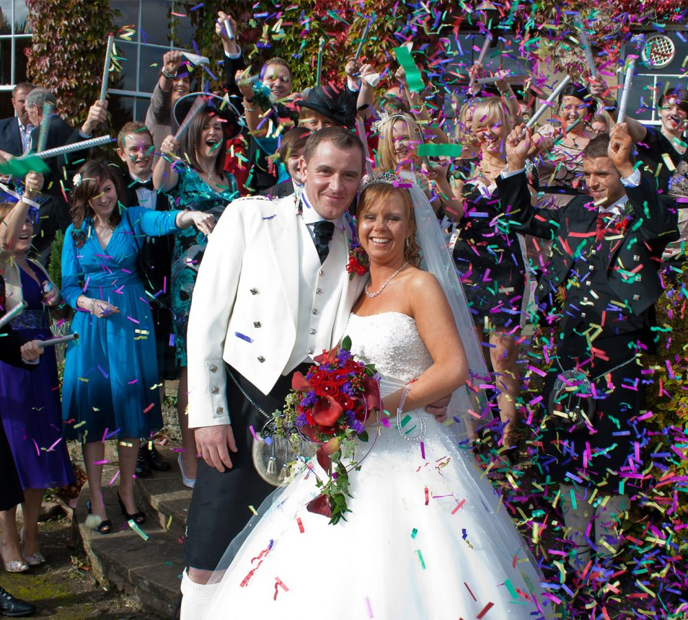 wedding photography fife
