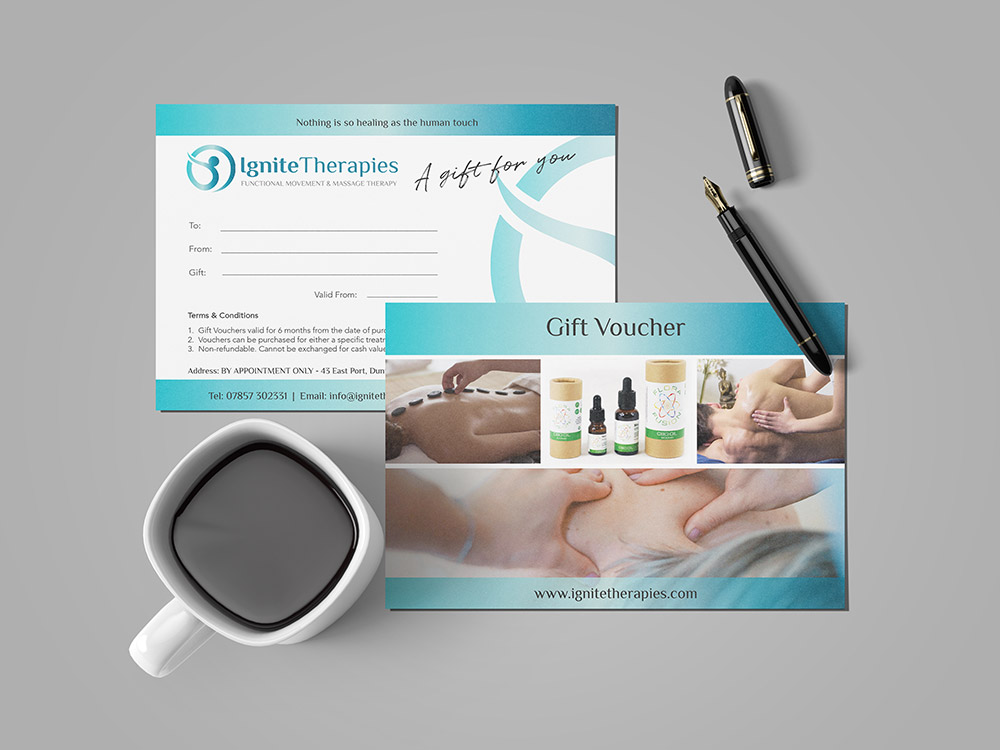 ignite therapies logo
