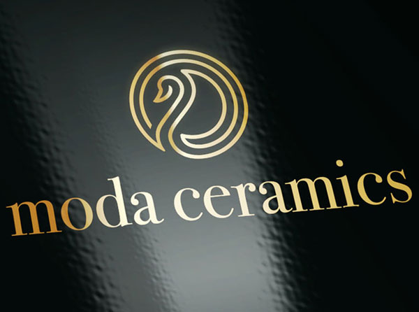 Moda Ceramics Brand & Website Design